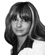 Грызунова Елена Аркадьевна