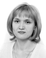Габидинова Гульназ Сабирзяновна