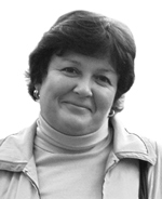 Бадалова Анна Георгиевна