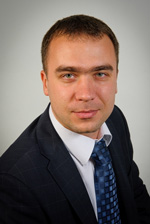 Красовский Дмитрий Алексеевич