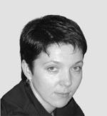 Данилова Вероника