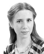 Горбачева Ольга Владимировна