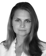 Нефедова Ксения Леонидовна