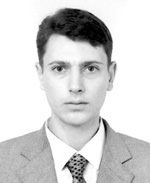Власов Максим Владиславович