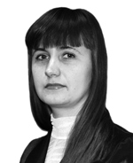 Орлова Виктория Станиславовна
