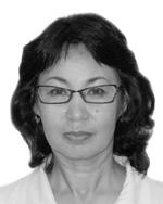 Асалханова Татьяна Николаевна