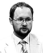 Блинов Дмитрий Валерьевич