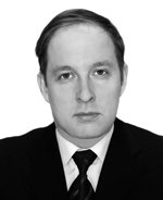 Чижов Сергей Юрьевич