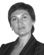 Маценова Ева Борисовна