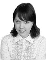 Шомова Елена Николаевна