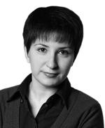 Случак Евгения Борисовна