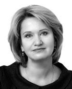 Абрамова Ирина Валерьевна