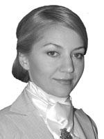 Папкова Людмила Леонидовна
