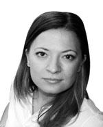 Крутова Мария Витальевна