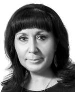 Джанджугазова Елена Александровна