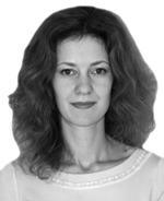 Жирнова Лидия Олеговна