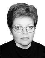 Зинюк Ольга Викторовна