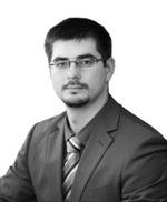 Водчиц Дмитрий Игоревич