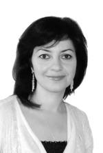 Топлаканян Марина Владимировна