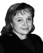 Пузыня Наталия Юрьевна