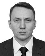Халтурин Александр Геннадьевич