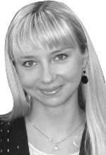 Яшкина Полина Владимировна