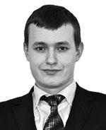 Волков Станислав Сергеевич