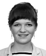 Щербачук Виктория Петровна
