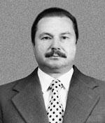 Зиновьев Вячеслав Николаевич