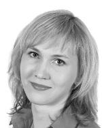 Овчинникова Юлия Владимировна