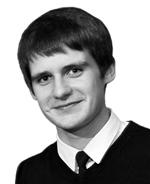 Григоров Артем Александрович