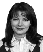 Синицына Оксана Николаевна