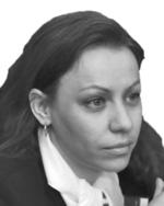 Скрипко Лариса Евгеньевна