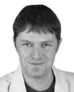 Бажин Александр Сергеевич