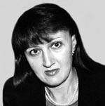 Мельниченко Леся Николаевна