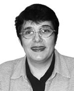 Борисова Светлана Георгиевна