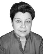 Хоминич Ирина Петровна