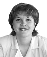 Крахмалева Анна Владимировна