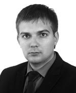 Курочкин Дмитрий Владимирович