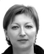 Коваль Александра Юрьевна