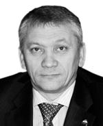 Грошев Игорь Васильевич