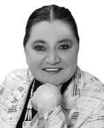 Парфенова Людмила Борисовна