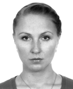 Кладова Анна Анатольевна
