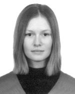 Алехина Ольга Игоревна