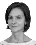 Очковская Марина Станиславовна