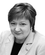 Ильягуева Ольга Николаевна
