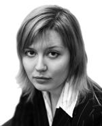 Алешина Алена Николаевна
