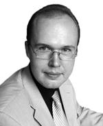 Ковалев Сергей Викторович