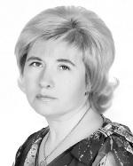 Азаренко Людмила Григорьевна