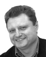 Родиевский Борис Станиславович